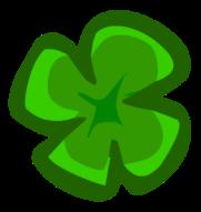 Four Leaf Clover2