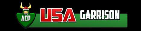 USA Garrison