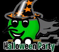 halloween party33