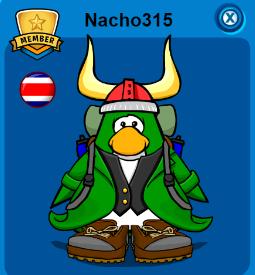 nachounishrugged